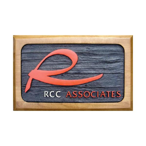 Wood IS-RCC