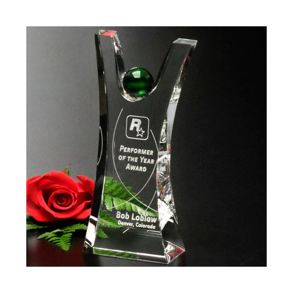 Crystal Triumphant _Award_4056